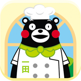Kumamon Photo