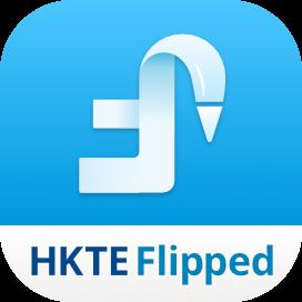 HKTE Flipped